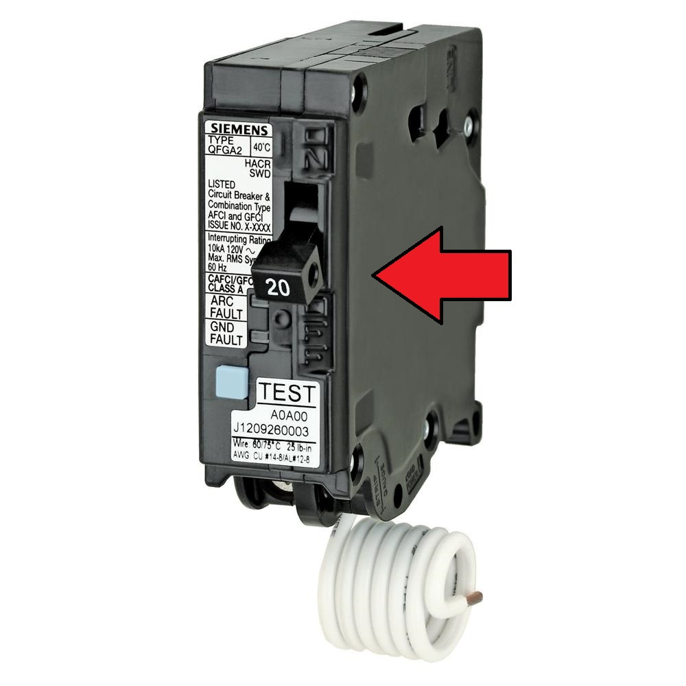 AFCI Circuit Breakers