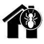 termite inspections icon