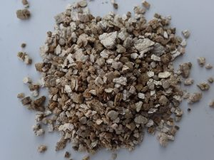 Vermiculite Zonolite Insulation In My Attic 8 Points